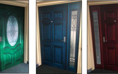 The Waratah Door Project